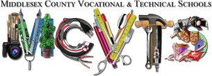 Middlesex County Vocational & Technical Schools logo